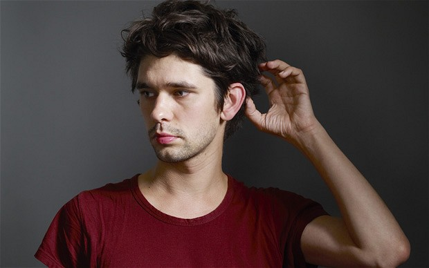 His New Role King Richard: Ben Whishaw One Of Our Most