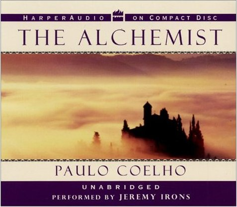 the alchemist by paulo coelho the movie book c atilde copy adsearc the alchemist cd audiobook