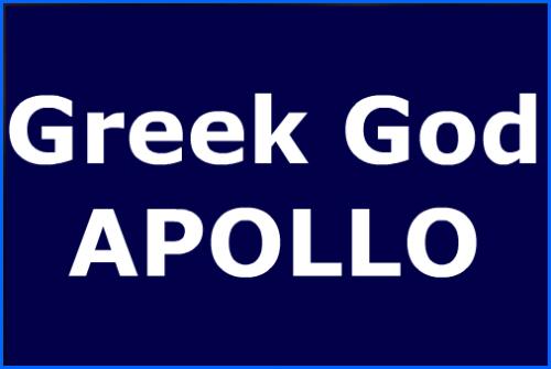 greekgodapollo